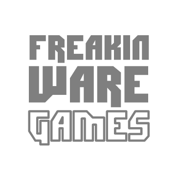 Freakinware Games